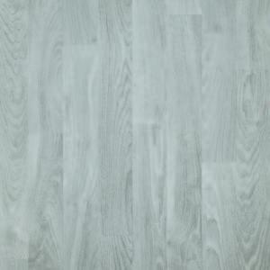 Eik Sølv 2-stav Woodstructure Oiled Touch BerryAlloc