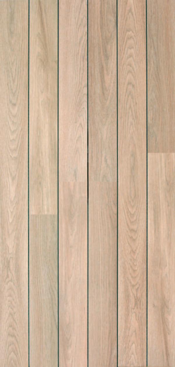 Eik Hvitoljet Skipsgulv 2-stav Woodstructure Oiled Touch BerryAlloc